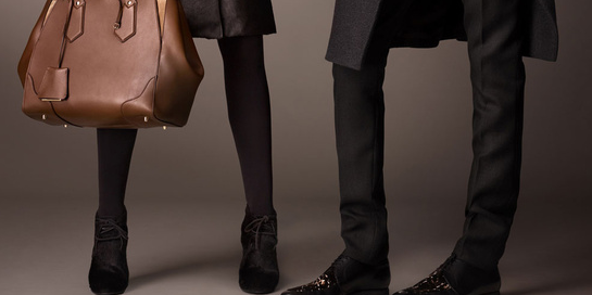 burberry 2014 winter