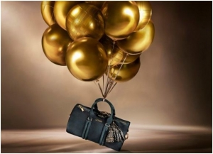 christmas Burberry Prorsum - Holiday Collection of Fashion Accessories
