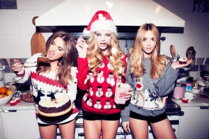 christmas MISSGUIDED 2013