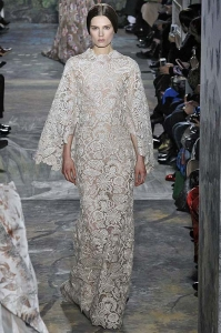 ValentinoHaute Couture Spring Summer 2014 Paris January 2014